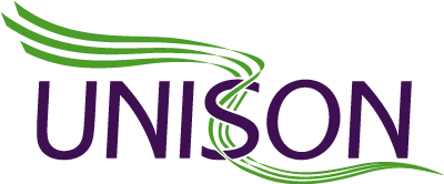 UNISON Branch Websites